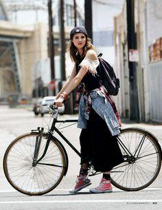 visual optimism; fashion editorials, shows, campaigns & more!: anais pouliot by dan martensen for elle italia november 2014