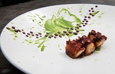 Central -- The culinary altitudes and terroir of Peru, from the Amazon to the Andes. -- No. 4 Best Restaurant in the World