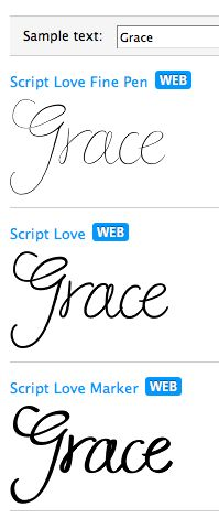 grace tattoo; LOVE LOVE LOVE this font for this Grace tattoo. Definitely want for one of my next tats!!!!