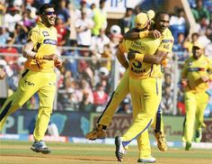Match 49: Mumbai Indians vs Chennai Super Kings