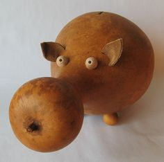 Gourds Crafts | Gallery � Hands On Gourds                                                                                                                                                     More
