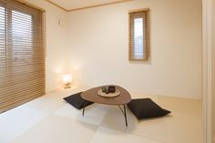 洋風でも畳でホッの家|ウンノハウス住まいの実例集