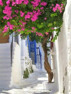 Greek Islands {The prettiest parts of Greece!}