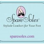 #Spare #Soles Sylish Comfort for your feet!