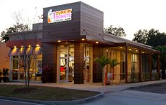 new fast food restaurant exterior - Google Search