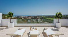 Finca Cortesin Spacious Apartment For Sale