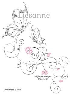 Tambour Embroidery, Paper Embroidery, Hand Embroidery Patterns, Cross Stitch Embroidery, Dot Art Painting, Painting Patterns, Sequin Crafts, String Art Patterns, Hand Art
