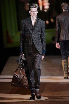 Milan Fashion Week | Etro Fall 2010