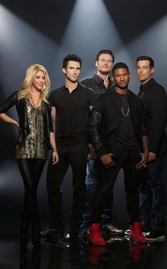 "The Voice: We Don't Have ""Drama"" Like American Idol, Says Carson Daly"