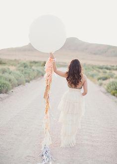 Utah wedding with BHLDN dress ~ Part one ~ Alixann Loosle Photography via Wedding Sparrow