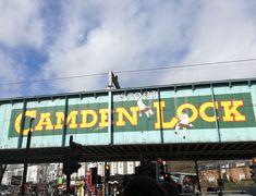 Camden Town #london #camden #travel #M