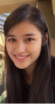 Liza Soberano Page Liked · 1 hr ·     Good morning