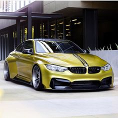 Vorsteiner's widebody BMW M4
