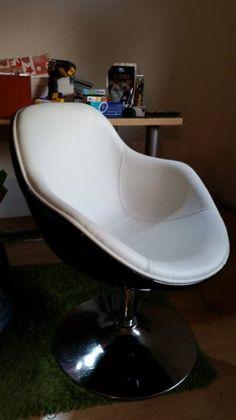 Luxusní židle - 1