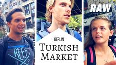 TURKISH MARKET BERLIN | With Thrive On Fruit & Erwan Compes | Berlin Vlog #3 #RAW #vegan #organic #healthy #skincare #health #natural #food