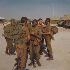 South African Defence Force pre 1989