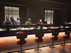 #sushi #nobu #armani #armaninobu #solocosebuone #simangia #togheter #family #love #milan #milano