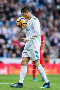Cristiano Ronaldo. #realmadrid #futbolronaldo