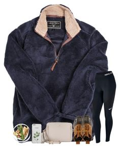 """""""THIS WEEKEND WAS LITERALLY AMAZING!!!! rtd"""" by ctrygrl1999 ❤ liked on Polyvore featuring True Grit, NIKE, L.L.Bean and Kate Spade"""