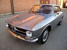 Alfa Romeo - GT Junior 1300 - 1972