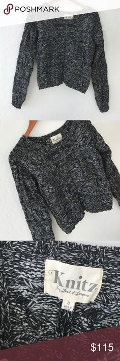 Brand new for love and lemons sweater New with tags For Love and Lemons Sweaters Cowl & Turtlenecks