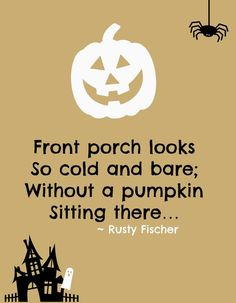 Trick or Treat: 101 Haunting Halloween Rhymes, an Ebook by Rusty Fischer Halloween Rhymes, Halloween Poems, Halloween Projects, Halloween Art, Halloween Pumpkins, Happy Halloween, Pumpkin Poem, A Pumpkin, Holiday Poems