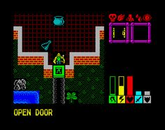 ZX Legends - The Best Games for the Sinclair ZX Spectrum: Lords of Chaos