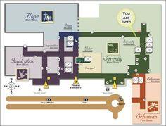 Wayfinding at Loma Linda University Medical Center: At the Heart of the Master Plan