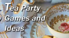 Today I am sharing a very different kitty party theme that is tea party theme kitty party. Check out the latest kitty party games here. Ladies Kitty Party Games, Kitty Party Themes, Kitty Games, Cat Party, Kitty Theme, Tea Party Activities, Tea Party Games, Tea Party Theme, Birthday Party Outfits