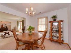 Home for Sale in Virginia Beach, Virginia -  5666 Pin Oak Ct - http://www.zillow.com/homedetails/5666-Pin-Oak-Ct-Virginia-Beach-VA-23464/60631221_zpid/ - $259,900