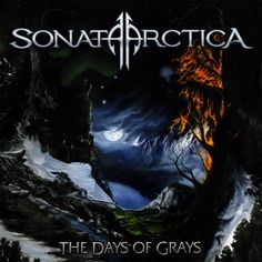 The Days of Grays - 9.4/10  While my favorite SA song is White Pearl, Black Oceans from the Reckoning Night album, THIS album is their collective masterpiece!  Sonata takes their sound in Unia, puts a darker, more gothic twist to it a la Nightwish, and perfects their newer sound.  Favorite Songs: Juliet, The Last Amazing Grays, Flag on the Ground, Everything Fades to Gray, Deathaura