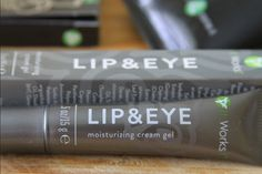 It works! Lip and eye cream Exfoliating Peel, It Works Products, Lose Inches, Body Wraps, Skin Care Remedies, Eye Gel, Types Of Nails, Natural Lips, Spa Treatments