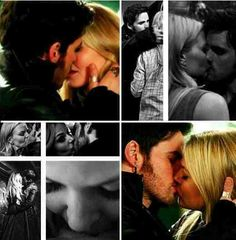 Once Upon a Time | Emma and Killian