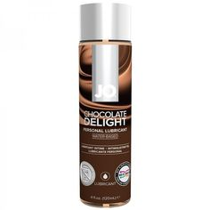 System JO Flavored Lubricant Chocolate Delight Personal Lubricant 4 oz by System Jo: System JO Flavored Lubricant Chocolate Delight Personal Lubricant 4 oz by System Jo Chocolate Delight, Chocolate Flavors, Cocktails, Coffee Bottle, Health And Beauty, Fragrance, Water, Kisses, Sexy