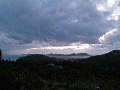 Zona de Cabo Home, Donón | Roteiros galegos