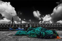 Port de Fisherman par Joram Huyben