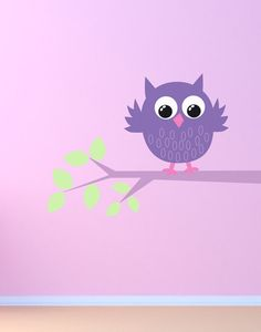 LOVE this owl!