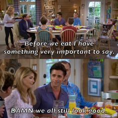 Fuller House. Yesss Uncle Jesse
