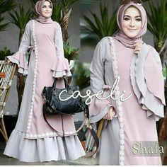 Fn Caseli maxy  Rp.130.000 include : maxy + pashmina material : wolfice size : allsize fit L  Informasi dan pemesanan hubungi kami SMS/WA +628129936504 atau www.ummigallery.com  Happy shopping   #jilbab #jilbabbaru #jilbabpesta #jilbabmodern #jilbabsyari #jilbabmurah #jilbabonline #hijab #Kerudung #jilbabinstan #Khimar #jilbabterbaru #jilbab2017 #jilbabkeren #jilbabmodis #bajumuslim #gamis #syari #maxidress #maxi #atasanwanita #atasanmuslim