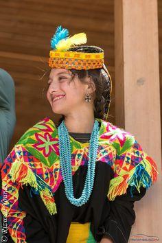 Chilam Joshi festival Kalash Valley 2014 -1602277