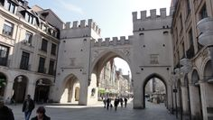 Bavaria's capital and largest city is Munich, the third largest city in Germany.