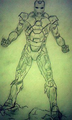 My draw :$