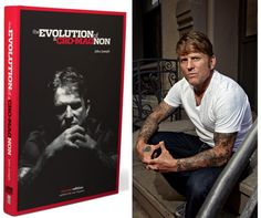 #Thisfunktional #Book: Second #Interview #TheEvolutionOfACroMagnon author and #Hardcore #Legend #JohnJoseph. We got to chatting about the #Powerful #Intro to his book and the #Real stories which he #Shared to create this book. THE EVOLUTION OF A CRO-MAGNON is available now. Full interview coming soon to Thisfunktional.com. #ThisfunktionalBook #ThisfunktionalMusic #Music #Books #HardcoreLegend #NewYork #NY #Evolution #Inspiration #Inspirational #Survival http://ift.tt/1MRTm4L