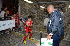 #jesicittaeuropeadellosport2014 - 6 Settembre - #notteazzurrajesi #baseball