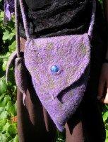 Felt Art | Mudwood Handmade Felt, Felt Art, Bags, Handbags, Totes, Lv Bags, Hand Bags, Bag, Pocket