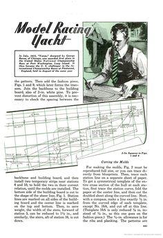 popular mechanics theme