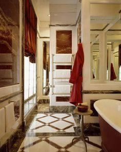 Hôtel particulier Claude Passart, JP Molyneux Studio, Paris 22