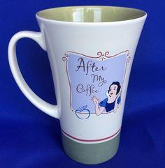 Disney Aladdin Collector Mug Coffee Tea Mug Cup Ceramic