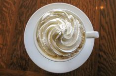 The Nation Is Facing a Dire Whipped-Cream Shortage During Prime Dessert Season Galliano Drinks, Cocktail Recipes, Cocktails, Whipped Cream, Are You Happy, Icing, Peanut Butter, Vanilla, Make It Yourself