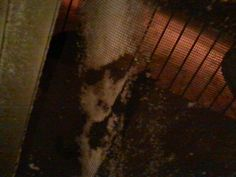 Real Ghost Pictures: One night I had my patio door open and snow was blowing in through the screen door, and the way the snow blew on it made a man's face. I know there is more to it than just snow blowing in. It has to be the spirit that is around me. Read more: http://www.paranormal360.co.uk/real-ghost-pictures-mans-face-snow/#ixzz3PlexPah6